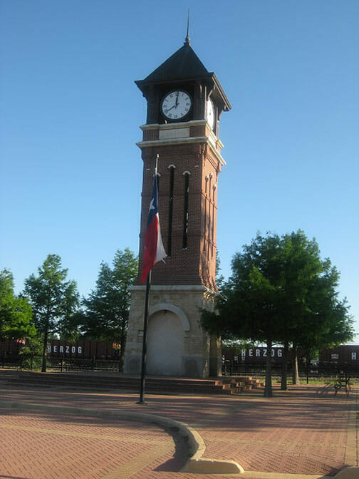 Whistle Stop tower 002 2