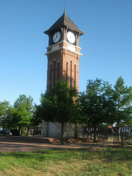 Whistle Stop tower 003 2